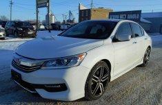 2017 Honda Accord for sale
