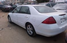 Model 2007 Honda Accord for sale at a cheap rate