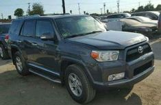 Very clean tokunbo Toyota 4-Runner 2013 for sale