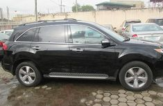 Good used 2013 Acura MDX for sale