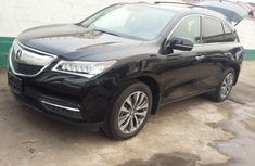 Well Kept 2015 Acura MDX for sale