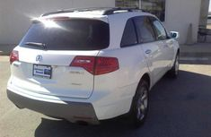 Good used 2008 Acura MDX for sale