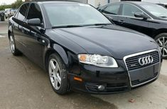 Foreign used 2006 Audi A4 for sale