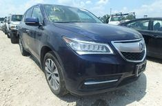 2010 Accra MDX Blue for sale