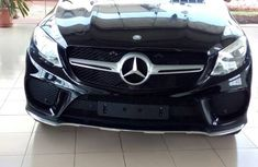 2017 Black Mercedes's GL 4matic for sale