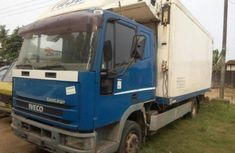 IVECO Cargo 2006 Blue in good condition For Sale