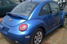 19997 Volkswagen Beetle Bug for sale