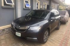 2014 Acura MDX for sale