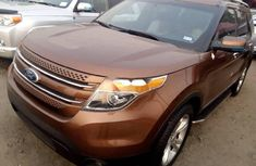 Ford Explorer 2013 ₦9,300,000 for sale