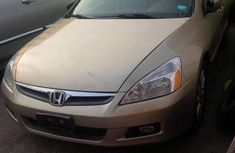 Very clean and foreign Honda Accord 2010 model for sale