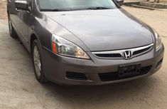 Honda Accord 2007 model for sale