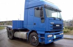 Good used 2004 Iveco Eurostar Truck for sale