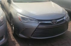 Toyota Camry XLE 2015 FOR SALE