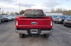 2017 Ford F-250 Super Duty FOR SALE