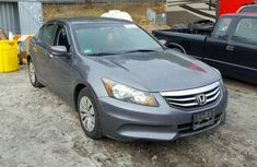 2011 HONDA ACCORD LX FOR SALE