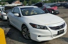 2011 HONDA ACCORD EX  FOR SALE