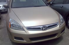 2007 Honda Accord (discussion Continues) For Sale