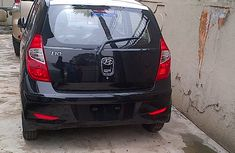 Very clean Hyundai I10 2007 At A Give Away Price
