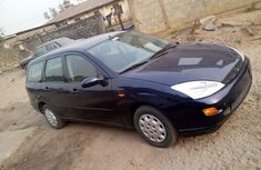 Well kept 2003 Ford Focus for sale