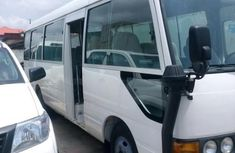 Good Used Toyota Coaster 2013 for sale