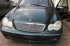 Mercedes Benz C320 2004 For Sale