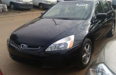 Tokunbo 2005 Honda Accord For Sale