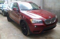 2012 BMW X3 2.8i  for sale