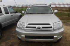 Toyota 4-Runner 2001 for sale