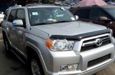 Toyota 4-Runner 2011 ₦12,500,000 for sale