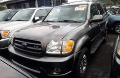 Toyota Sequoia 2004 for sale