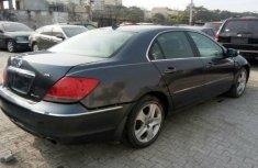 Acura RL 2006 Automatic Petrol ₦980,000