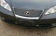 Tokunbo Lexus GX350 2008 for sale