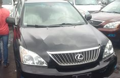 Good used 2008 Lexus RX330 for sale