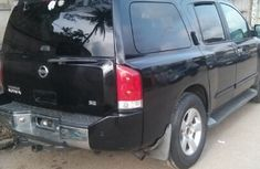 Nissan Armada 2004 in good condition for sale