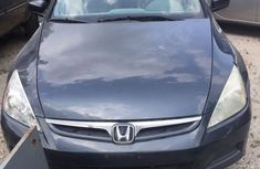 Honda Accord 2005 in good condition for sale