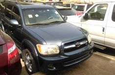 Good used 2007 Toyota Sequoia for Sale