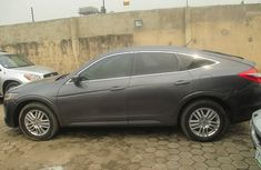 Neat Honda Accord CrossTour 2012 for sale