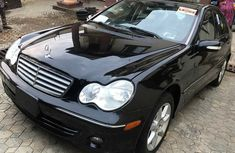 2007 Mercedes-Benz C280 for sale