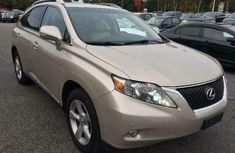 Acura MDX 2015 gold for sale in good condition with the complete papers and custom duty