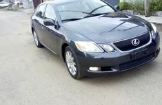 Extremely Clean 2006 Lexus GS 300 fully Loaded
