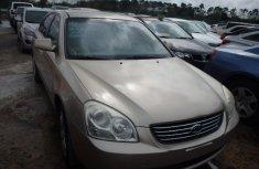 Clean Kia Optima 2003 for sale