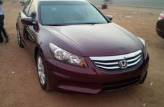 Toks 2012 Honda Accord EX for sale