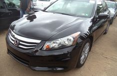 Tokunbo 2012 Honda Accord For Sale