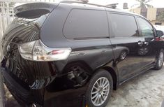2015 Toyota Sienna for sale in Lagos