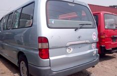 1999 Toyota HiAce Manual Petrol well maintained