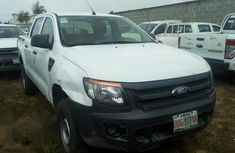 40 Units Fairly Used Ford Ranger 2015 White