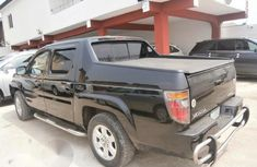 Honda Ridgeline 2008 Black for sale