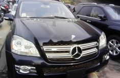 Mercedes-Benz ML 2008 FOR SALE