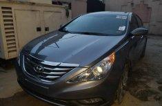 Super Clean Toks Hyundai Sonata 2012