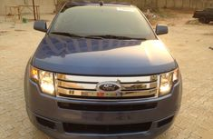 Ford Edge sport 2011 for sale